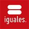 Logo Fundación Iguales